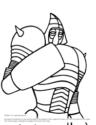 Real Steel Noisy Boy Coloring Page Free Printable Coloring Pages Boy Color Pages