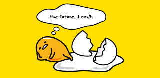 one of japan u0027s most popular mascots is an egg with crippling