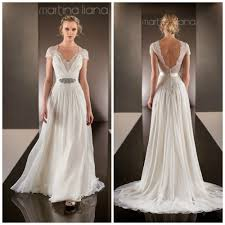 garden wedding dresses comfortable dresses for a casual or garden wedding