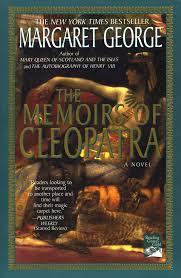 the memoirs of cleopatra u2013 margaret george