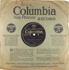Blind Willie Johnson 78 Rpm Blind Willie Johnson I Know His Blood Can Make Me Whole