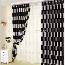Curtain Ideas For Eat In Kitchen  Decorate The House With - Curtain sets living room