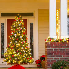 receptacle outlets for holiday lighting residential electrical