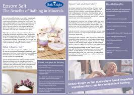 epsom salt float in spa epsom salt pinterest healthy living epsom salt float in spa