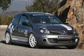 renault clio sport interior renault clio rs r3 gains new entry level rally kit