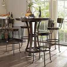 tall round kitchen table tall round kitchen table unique table pub sets dining room pub table