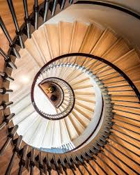 Stair Cases I Travel To See Spiral Staircases Here Is What I Found In