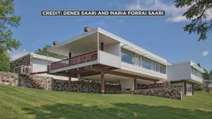 Mid Century Modern House Author Talks Minnesota U0027s Mid Century Modern Architecture Youtube