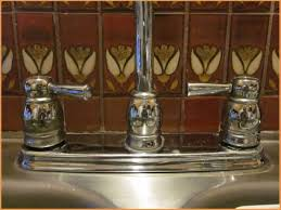 Lovely How To Repair Kitchen by Sink Faucet Repair Moen Kitchen Faucet Single Handle Interior