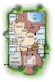 bimini house plan weber design group naples fl