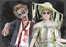 Zombie Halloween Costumes Adults Buy Halloween Costumes U0026 Horror Masks