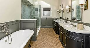 how to choose bathroom wall and floor tiles