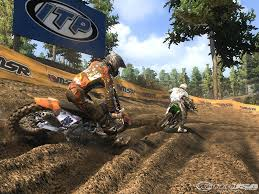 motocross bikes games mx vs atv reflex game review motorcycle usa