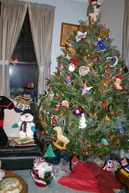 life in the middle ages christmas trees
