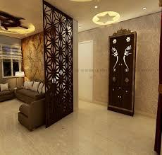 Contemporary Pooja Room Designs