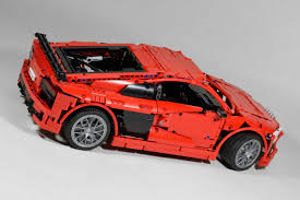matchbox audi r8 audi r8 v10 second generation bricksafe