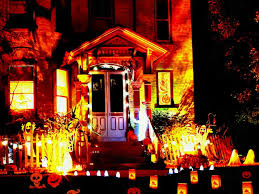 spooky house halloween ideas 17 how to create diy haunted house decorations from