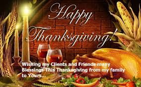 happy thanksgiving to my canadian friends what are yo