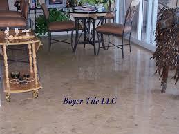 Installing Porcelain Tile Tile With Style Do It Right Boyer Tile
