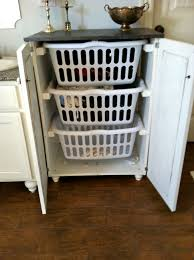 Space Saving Laundry Hamper by 20 Amazing Crafts To Keep Your Life Organized Laundry Laundry