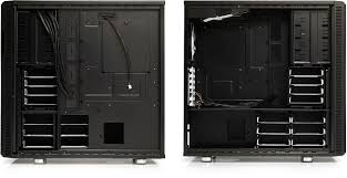 fractal design define xl r2 fractal design define xl computer cases