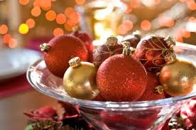 Christmas Table Decorations Ideas 2013 by Christmas Table Decorations Party Favors Ideas