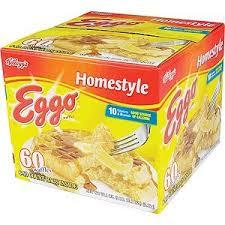 Eggo Toaster Waffles Grubgrade Remembear This Homestyle Eggo Waffles