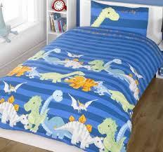 Toddler Bed Quilt Set Dinosaur Toddler Bedding Blue Stripe Jett U0027s Big Boy Room