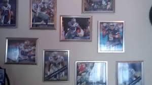Dallas Cowboys Home Decor Dallas Cowboys Man Cave Decor Bedroom Diy Crafts Paint Ideas Room