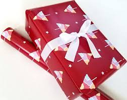 luxury wrapping paper luxury gift wrap etsy