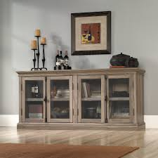 Media Console Furniture by Barrister Lane Credenza 414721 Sauder