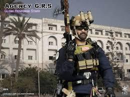 1 6 fbi hostage rescue team training version only myr668 00