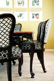 How To Upholster A Dining Room Chair Upholstering Dining Room Chair Backs Best Recover Chairs Ideas On