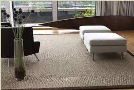 living room with sisal rugs covering your floors with sisal rugs