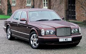 bentley brooklyn bentley arnage wallpapers backgrounds
