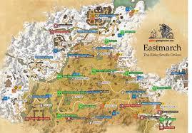 Greenshade Ce Treasure Map Elder Scrolls Online Skyshard Map Hew U0027s Bane Map The Elder