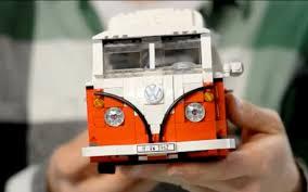 volkswagen lego lego releases vw microbus product spotlight truck trend
