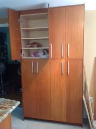 24 inch kitchen pantry cabinet freestanding pantry cabinet lowes wood pantry cabinets pantry