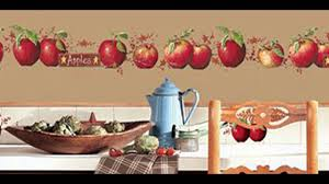 apple kitchen decor ideas for home youtube