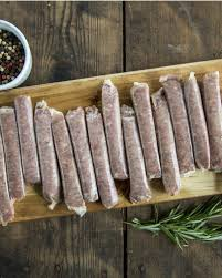 style sausage with sage links 1 lb