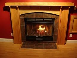 ventless propane fireplace lowes gas log fireplaces lowes gas