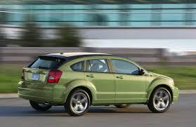 2010 dodge caliber gets a new interior thank you the torque