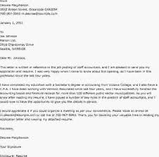 sample application letter for accounting staff fresh graduate