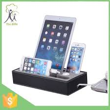 charging station phone wholesale cell phone charging station desk cell phone stand table