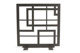 small fireplace screen matakichi com best home design gallery