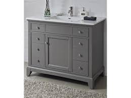 Free Standing Vanity Ideas Innovative 42 Inch Bathroom Vanity Cabinet Bathroom