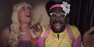 Ew Meme - jimmy fallon will i am debut ew song and music video huffpost