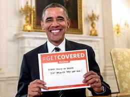 President Obama Meme - president s obamacare photo goes viral ny daily news