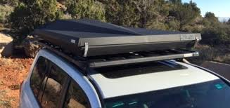 4 Wheel Drive Awnings Buyer U0027s Guide Hard Shell Roof Top Tents U2013 Expedition Portal