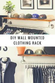 333 best pipe clothing racks images on pinterest clothing racks